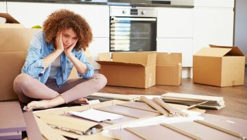 Top 10 Tips When Moving Your House